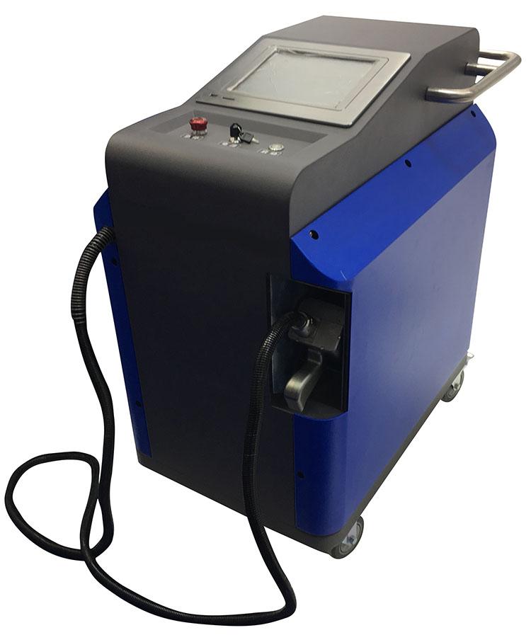 Laser Cleaning Machine Shenzhen Matlaser Technology Co Ltd